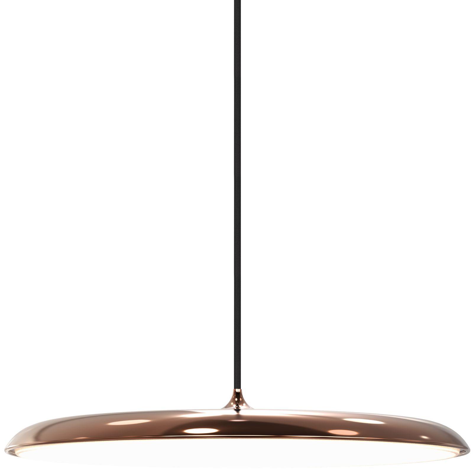 Nordlux/Design for the people Artist 40 LED pendel kobber