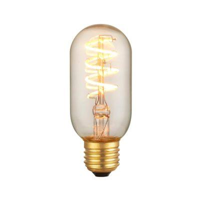 Colors LED 2W Original Compact dekopære.