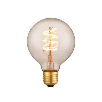 Colors LED 2W  Original Mini Globe dekopære