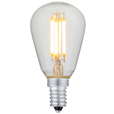 Colors LED 2W Mini Drop De Luxe