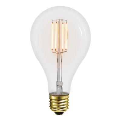 Colors LED XL pære 4W