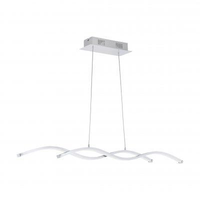 Eglo Lasana 2 87 cm LED langbordspendel