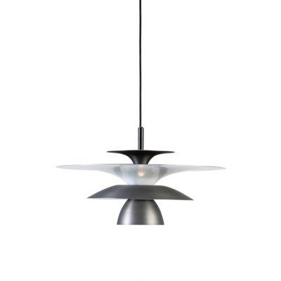 Belid Picasso LED Pendel ø38 oxid grå