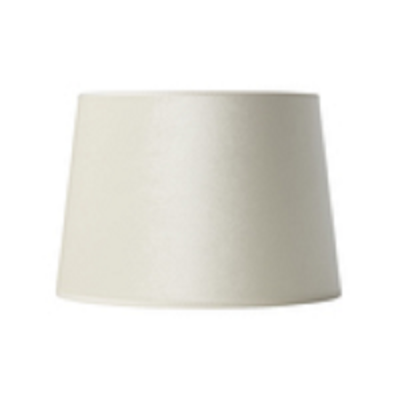 Nielsen Light Milano velour lampeskærm offwhite 147024