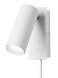 Nielsen Light EGO LED væglampe hvid