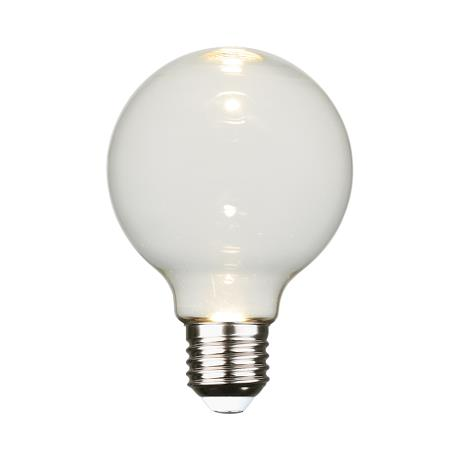 Colors Ghost LED mini globe de lux