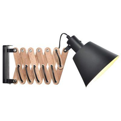 Halo Design Vintage væglampe