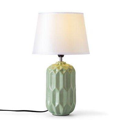 Hagro Narva bordlampe grøn