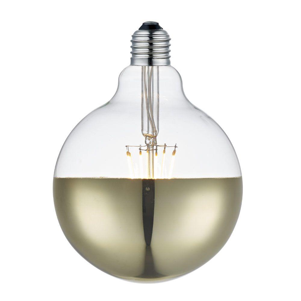 Colors Top De Luxe 6,5w LED guld