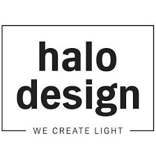 Halo Design Metropole pendel Ø20 sort