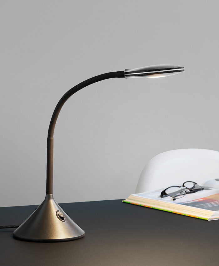 Halo design Fix bordlampe