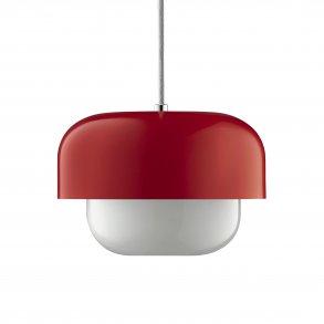 Dyberg Larsen haipot pendel rød
